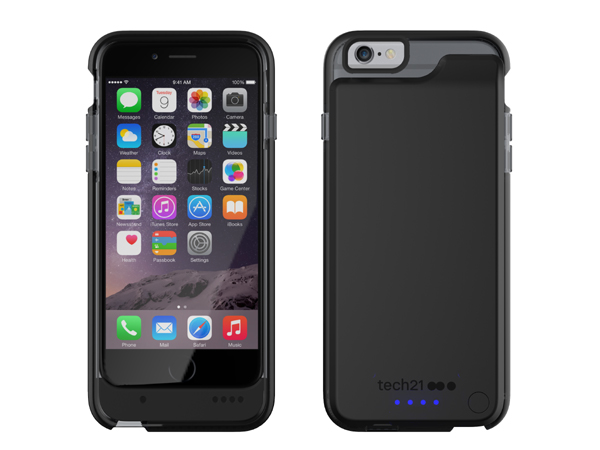 Tech 21 EVO Endurance Charging Case