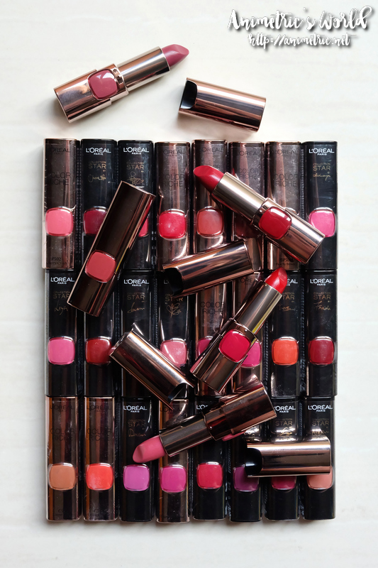Lazada L'oreal Lipstick Sale