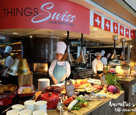 Cucina Swiss Food Festival