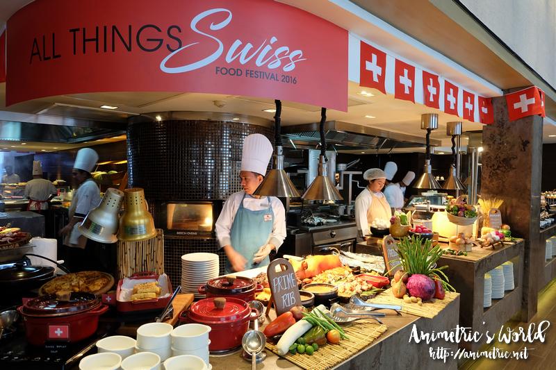 Cucina Swiss Food Festival