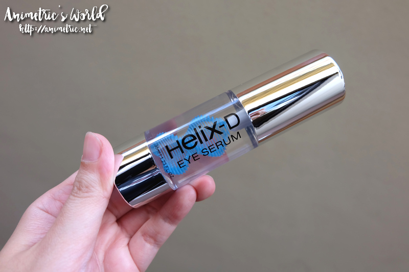 Helix-D Eye Serum