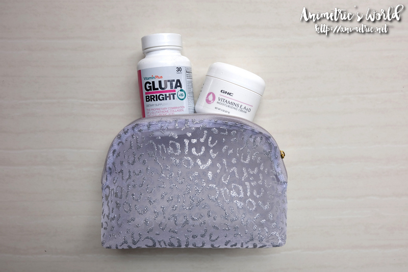 GNC VitaminPlus GlutaBright
