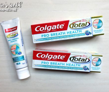 Colgate Total Pro Breath Health