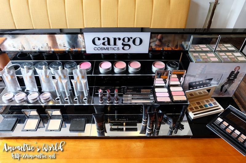 Cargo Cosmetics Philippines