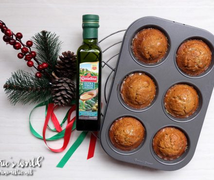 Contadina Holiday Recipe