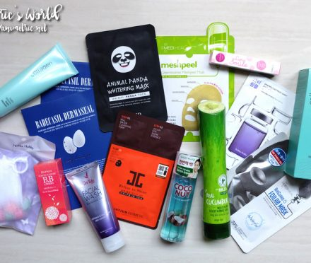 Watsons K-Beauty