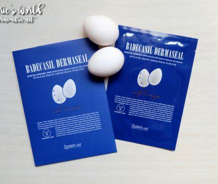 Badecasil Dermaseal Mask