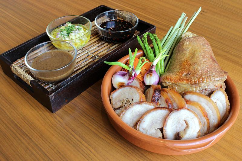 Cucina New Signature Dishes
