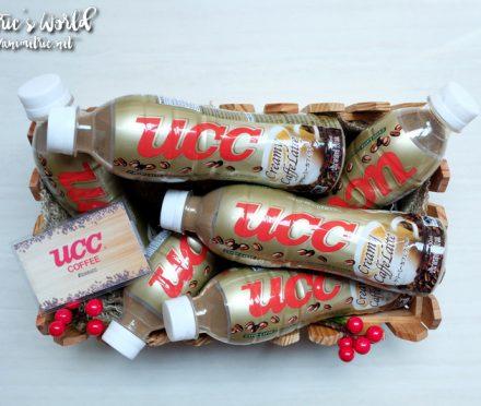 UCC Creamy Caffe Latte