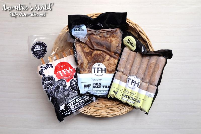 TFH Premium Meat