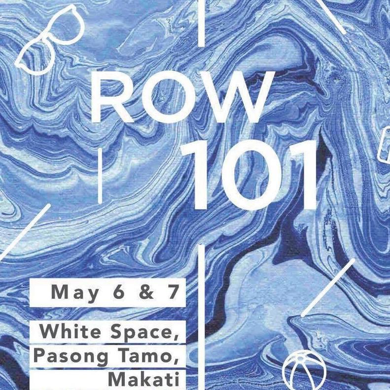 Row 101