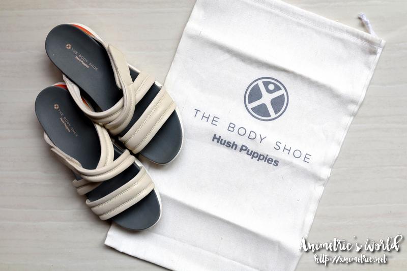 Hush Puppies Body Shoe Review