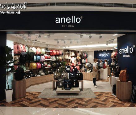 Anello Manila