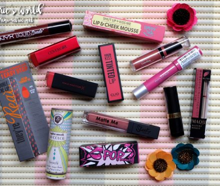 SM Lipstick Festival 2017
