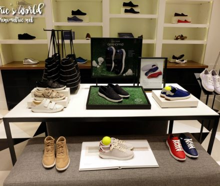 Cole Haan Ayala Malls The 30th