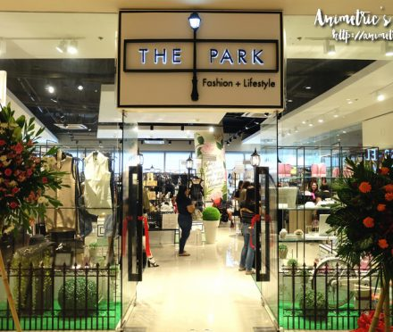 The Park Fashion + Lifestyle Shangrila