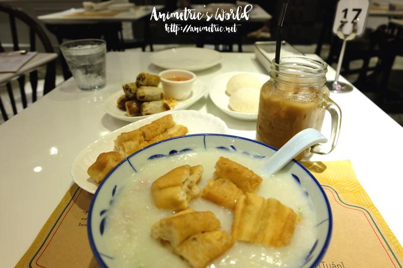 Tuan Tuan Chinese Brasserie