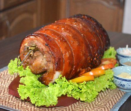 Porky Pit