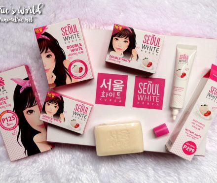 Seoul White Korea