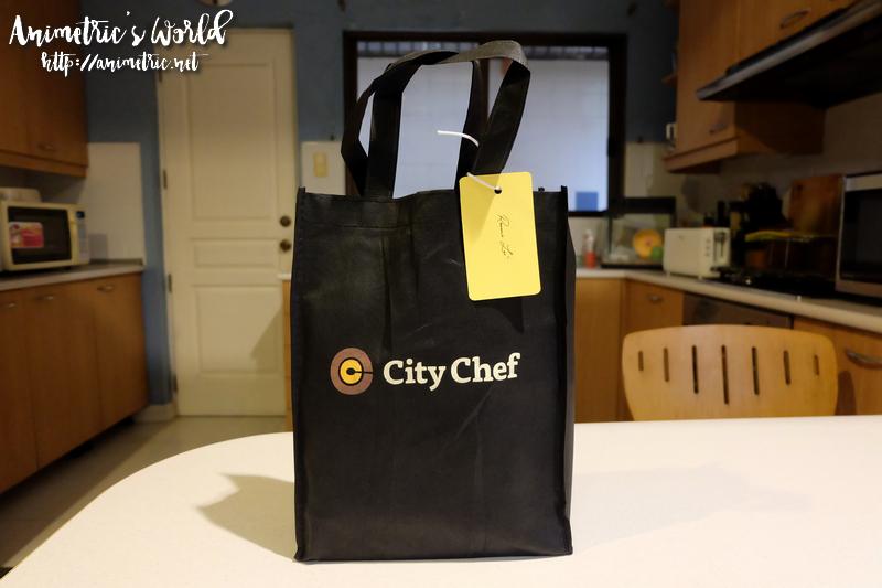City Chef