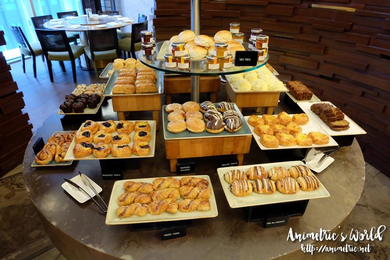 Cucina Breakfast Buffet