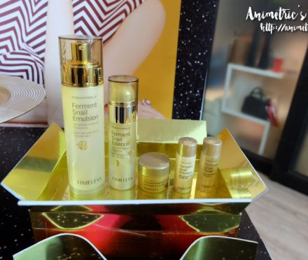 Tonymoly Holiday Collection 2017