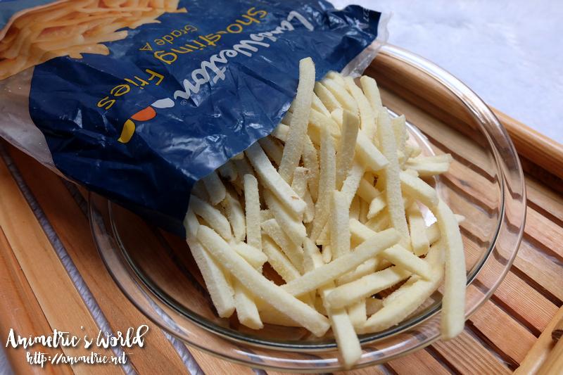 US Potatoes