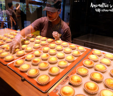 BAKE Cheese Tart Philippines