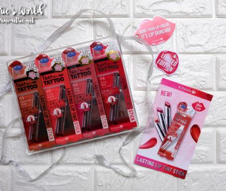 K-Palette Lasting Lip Tint Stick