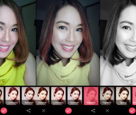ASUS Zenfone 4 Selfie Lite Review