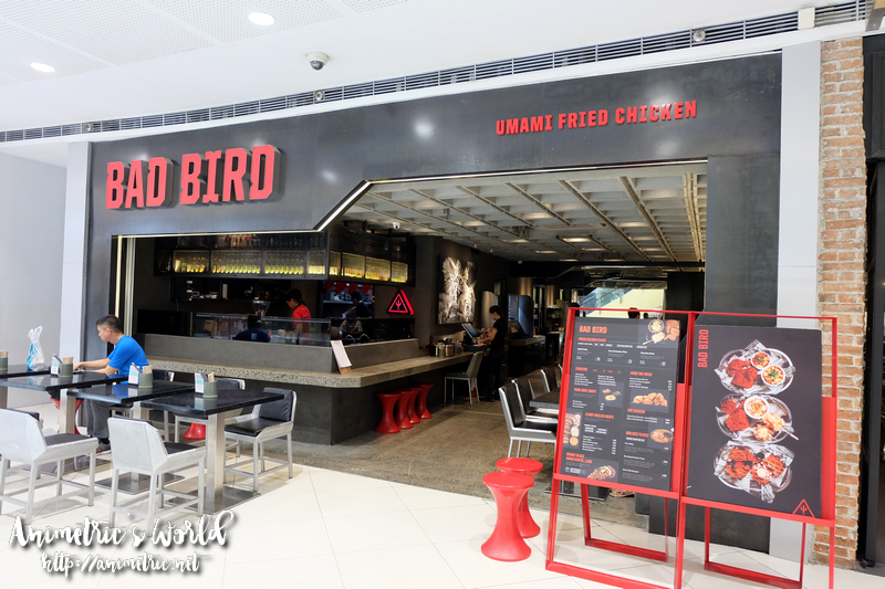 Bad Bird SM Megamall