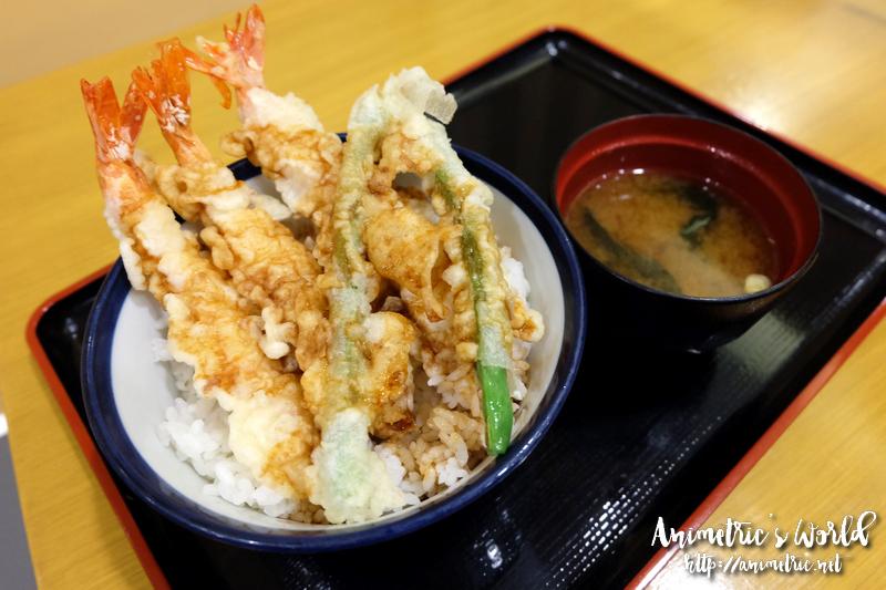 Tenya Sakura Tendon