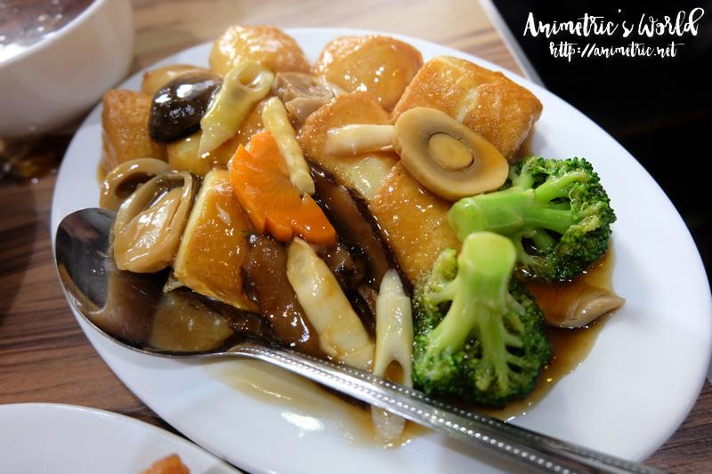 Delicious Kitchen Hong Kong