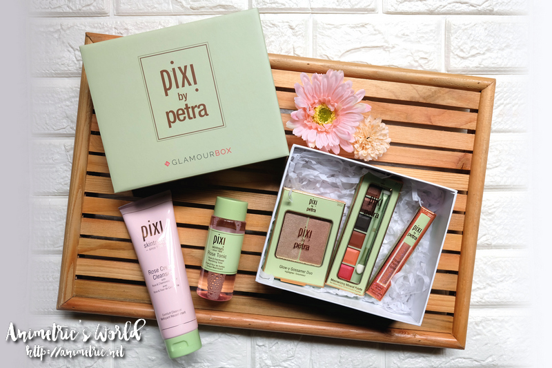 Pixi By Petra Spring Collection