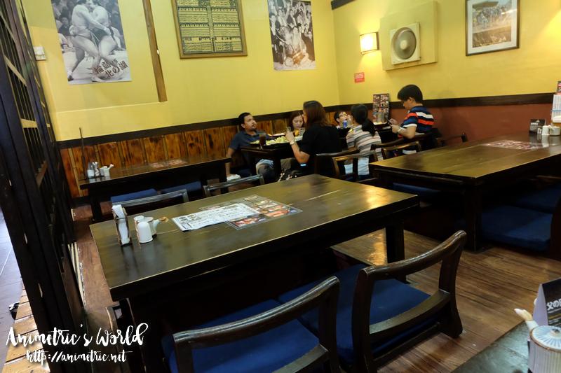 Sekitori Japanese Restaurant