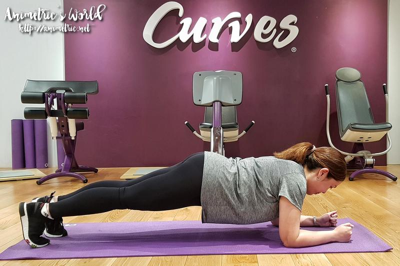 Curves Magnolia