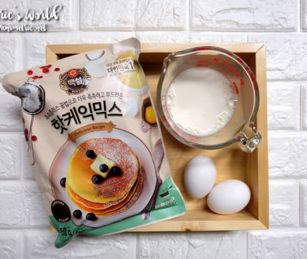 Beksul Hotcake Mix