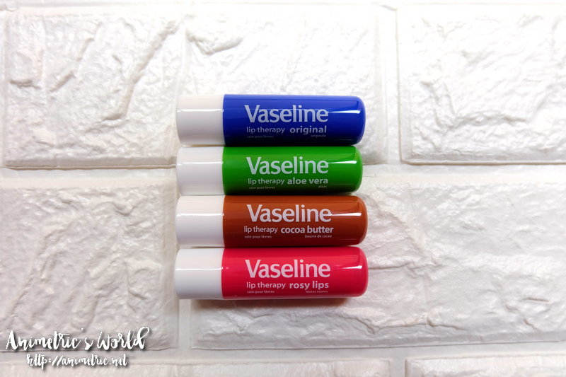 Vaseline Lip Therapy Stick
