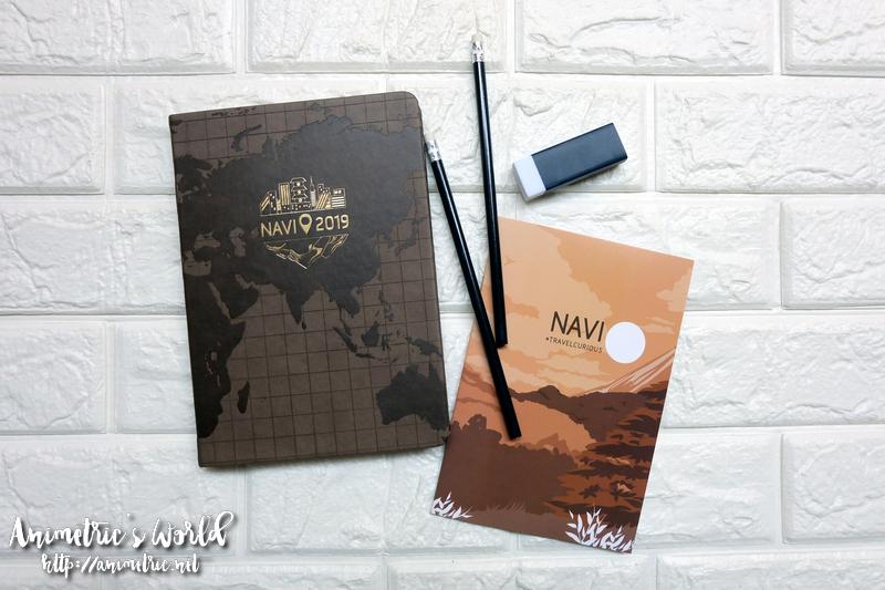 2019 Navi Journal