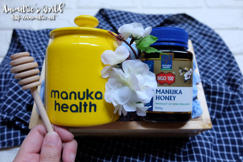 Manuka Health Manuka Honey