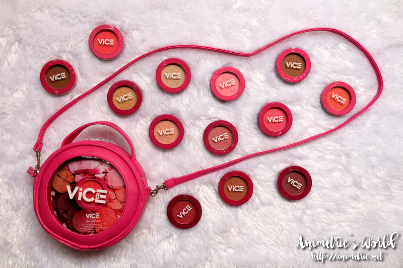 Vice Aura Collection