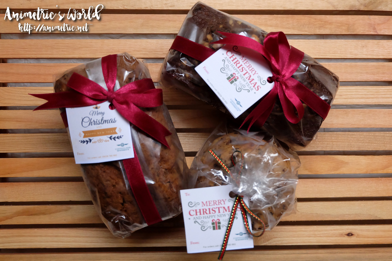 Coffeeglider Cakes and Pastries