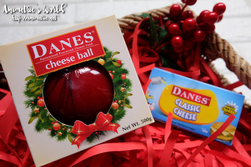 Danes Cheese Ball