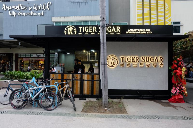 Tiger Sugar Philippines