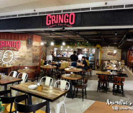 Gringo SM Megamall