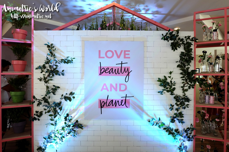 Love Beauty and Planet Philippines