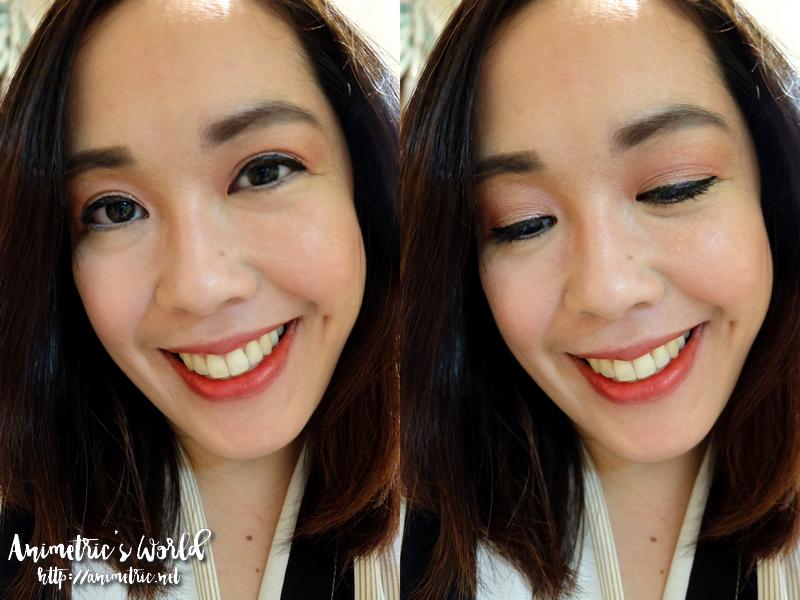 Althea Makeup