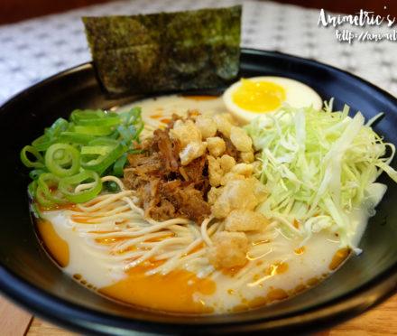 Tokyo Tokyo Spicy Sisig Ramen