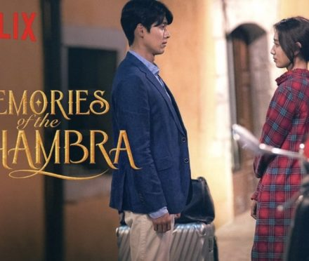 Memories of the Alhambra Netflix K-Drama