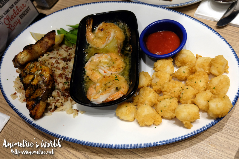 Red Lobster S Maison